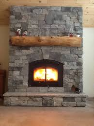 cultured stone fireplaces the cultured stoners for cute stone and wood fireplace