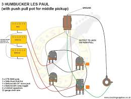 3 humbucker wiring diagram explore wiring diagram on the net • six string supplies 3 humbucker les paul wiring rh sixstringsupplies co uk 3 conductor humbucker wiring diagram 3 humbucker wiring diagram strat