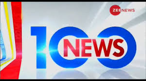 News 100: Watch top news stories of the day - YouTube