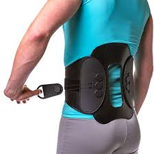 Spine Decompression Back Brace Ottobock Mac Plus Rigid Lumbosacral Corset Belt With Cybertech Pulley System For Sciatica Pain Disc Injury And After