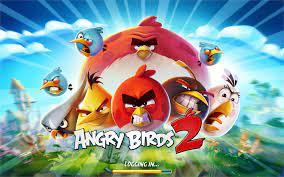 Angry Birds 2 liệu có vượt qua cái bóng của Angry Birds