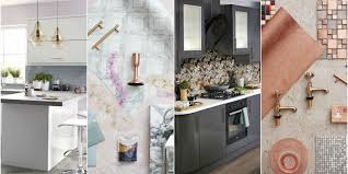 B&Q and Pinterest kitchen trends report, ...