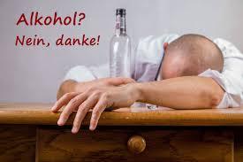 Alkohol Nein Danke Myna Kaltschnee