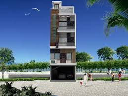 two story office building plans. 3 Story House Plan Proposed Storey Commercial Building Plans Pdf Design Philippines Two Office U