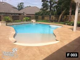 beach entry swimming pool designs. Brilliant Beach Beach Entry Swimming Pool Designs Backyard Amenities Photos Special  Features Beach For Entry Swimming Pool Designs O