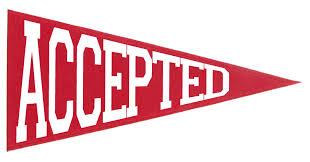 Accepted Flag