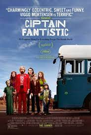 They are off the grid. Captain Fantastic Matt Ross Reveals How The Script Evolved