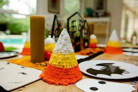 10 <b>Creative DIY</b> Halloween Pinatas