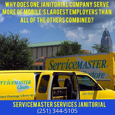 Cleaning Homes Jobs The Janitorial Company In Mobile Al That Specializes In The