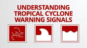 Understanding Tropical Cyclone Warning ...