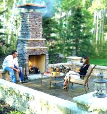 backyard fireplace ideas outdoor fireplace ideas best backyard simple pictures backyard chimney ideas