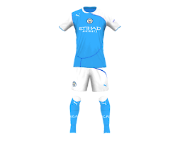Maybe you would like to learn more about one of these? Man City 21 22 Fantasy Home Kit
