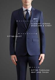 Blazer Sleeve Length Chart Size Guide Suit Sizes Shirt Sizes Moss