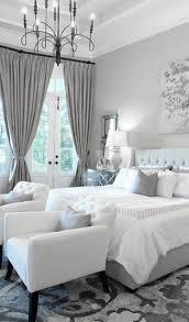 Modern White Bedroom 12225 Decorating Ideas Modern White Bedroom ...