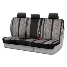 fia wrangler series 2nd row black seat covers
