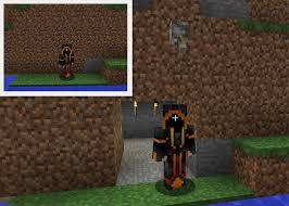 minecraft door. Picture Of Completely Hidden Minecraft Door P