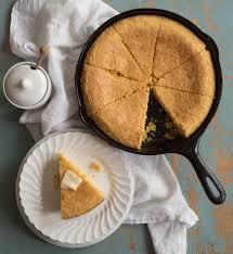The Best Cornbread Recipe Fluffy Sweet Cornbread Recipe