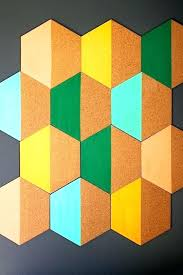 cork board tiles hexagon cork tiles cork board wall tiles home depot cork board wall tiles