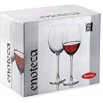 <b>Набор бокалов</b> Pasabahce Enoteca для вина <b>545мл</b> купить с ...