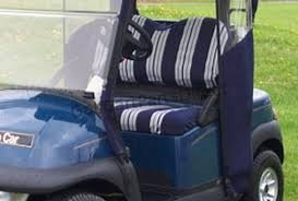 club car precedent accessories