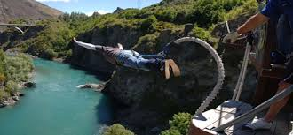 bungee jumping luxembourg