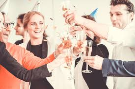 Top 26 Office Holiday Party Ideas From The Pros