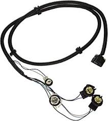 amazon com genuine gm 16531401 tail lamp wiring harness automotive genuine gm 16531402 tail lamp wiring harness