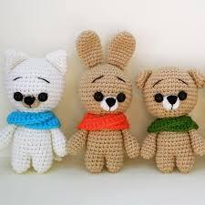 Crochet Animal Patterns New Free Crochet Animal Patterns Amigurumi Today