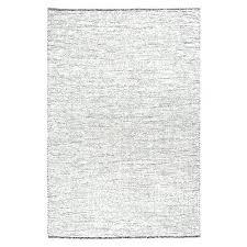 grey wool rug felted wool rug black grey wool rug next