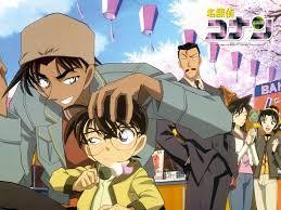 group pic <3 - Detective Conan Hintergrund (10119165) - Fanpop