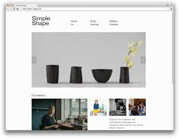 Small Picture 10 Well Designed Squarespace Commerce Sites Design Milk