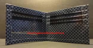 handmade duct tape wallet carbon fiber carbon fiber tape furniture