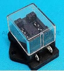 fusebox 2 way with transparent lid alt lfb02 09 small consumer unit at 2 Way Fuse Box