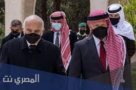من هو الشريف حسن بن زيد في الاردن - المصري نت