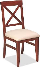 silla comedor madera modernas laqueada tapizadas ecocuero pi. Cargando zoom.