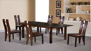 Beechwood Dining Table