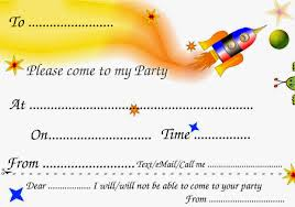 Printable Invitations Cards Download Them Or Print