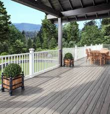 gray composite decking. Plain Composite This Tidal Gray Composite Deck Board Features A Variegated Surface That  Mimics The Look Of Real Tropical Hardwood Inside Composite Decking B