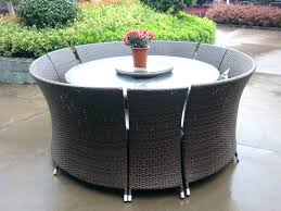 circular outdoor table circular outdoor furniture circular outdoor furniture round outdoor patio table and chairs