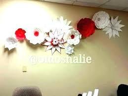 ceramic flower wall art white decor medium size of target on white flower wall art target with ceramic flower wall art white decor medium size of target mccalldesign
