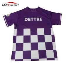 China Sublimated Sport Jerseys Wholesale