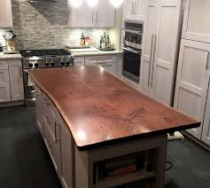 12 inspiration gallery from live edge wood countertops in a very good