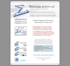 infologic website history
