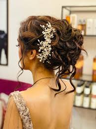 Five strand braid is one of the best long hair wedding styles to try. 50 Latest Bridal Hairstyle Ideas For All Your Wedding Functions