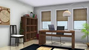 a home office. 10 Things To Consider When Planning A Home Office Or Study N