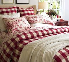 red toile bedding king red toile bedskirt red toile bedding ensembles bedroom