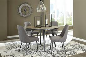 round dining room furniture. Ashley D605 Coverty Round Dining Room Table Furniture R