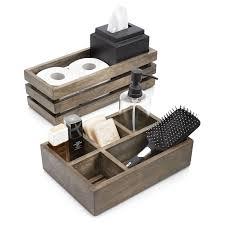 Driftwood Bathroom Accessories Driftwood Bathroom Accessories Set Bathroom Accessories At