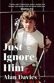 Just Ignore Him by Alan Davies