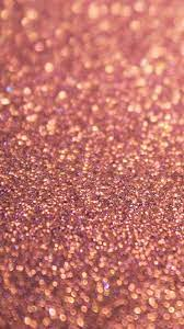 Rose Gold Glitter Wallpaper iPhone ...